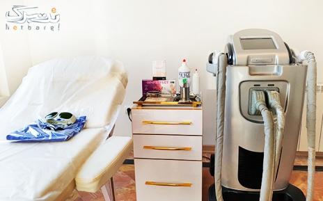 تزریق ژل هایومکس در مطب دکتر استکی